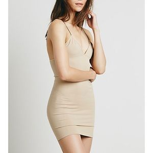 Intimately By Free People  Bodycon Dress Size: M/L